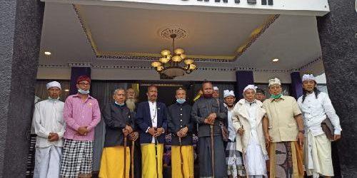 """Paruman Pasemetonan Bali Mula, Perkuat Jati Diri Bali Mula """"Eling ring Pasemetonan lan Subhakti ring Bhatara Kawitan"""""""