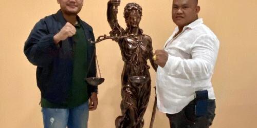 Axl Mattew Situmorang, Anak Muda Milenial Calon Kuat Ketua FBI Bali, Perkuat Pancasila dan Keutuhan NKRI