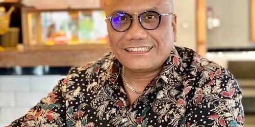 Togar Situmorang Ucapkan Selamat Gibran dan Bobby Unggul di Pilwali Surakarta dan Medan