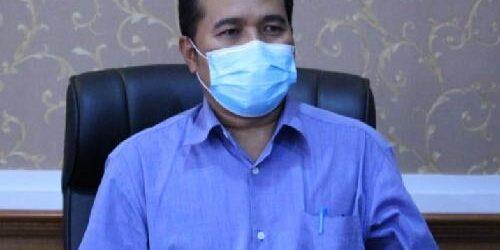 Update Covid-19 di Kota Denpasar, Jumlah Pasien Sembuh Bertambah 17 Orang