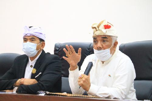 PHDI dan MDA Bali Keluarkan SKB Pembatasan Kegiatan Pengembanan Ajaran Sampradaya Non-Dresta Bali di Bali, Begini Isinya!