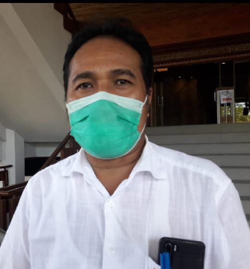 Update Covid-19 di Kota Denpasar, Sembuh 8 Orang dan Terkonfirmasi Positif 4 Orang