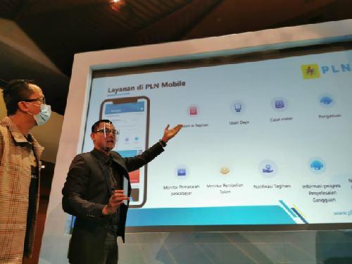 PLN Luncurkan Aplikasi New PLN Mobile, Pelanggan Bisa Swadaya Catat Angka Meter