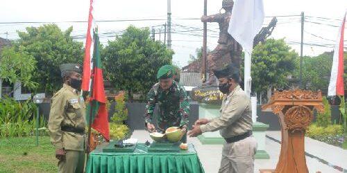 "HUT ke-72 Infanteri TNI AD, ""Kemanunggalan TNI dan Rakyat Semakin Kuat"""