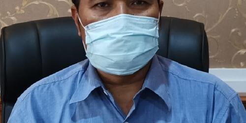 Update Covid-19 di Kota Denpasar, Sembuh Bertambah 42 Orang, Terkonfirmasi Positif 45 Orang