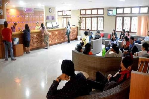 Masyarakat Harap Maklum! Pelayanan MPP Kota Denpasar Terapkan Sistem Buka-Tutup