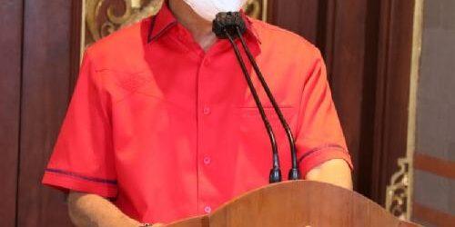 """Gubernur Koster: """"Saya memiliki tanggung jawab sekala-niskala proteksi kesehatan dan keselamatan masyarakat Bali"""""""