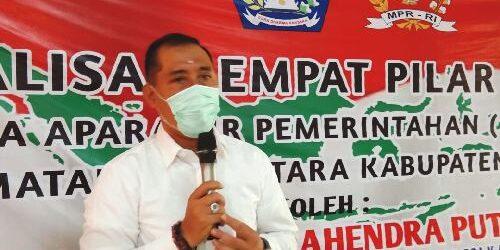 """Prabowo-Sandi Masuk Kabinet Indonesia Maju, Gus Adhi Sebut """"Rekonsiliasi"""" Sempurna"""
