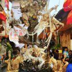 SE PHDI dan MDA Bali: Nyepi Tahun 2021 Tanpa Pawai Ogoh-Ogoh