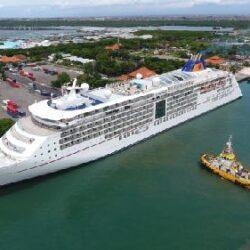 Penataan Jalan Terus Ditengah Pandemi Covid-19, Pelabuhan Benoa Bersiap Jadi Bali Maritime Tourism Hub