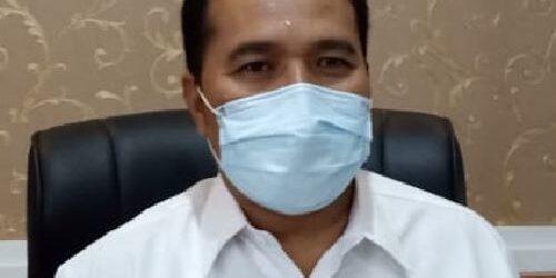 Terkonfirmasi Positif Covid-19 di Denpasar Terus Bertambah, Meninggal Dunia 2 Orang