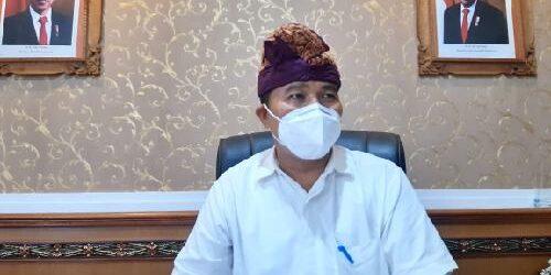 Update di Denpasar, Sembuh Covid-19 Bertambah 45 Orang, Positif 69 Orang, 3 Pasien Meninggal Dunia