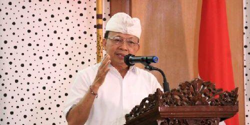 """Aksara Bali Didaftarkan ke Domain Internet Dunia ICANN, Gubernur Koster: """"Ini langkah kita lestarikan warisan leluhur"""""""