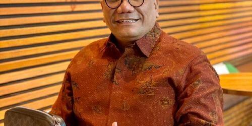 """Jenderal Pol. Listyo Sigit Prabowo Resmi Sebagai Kapolri, Togar Situmorang: """"Tegakkan hukum tanpa pandang bulu"""""""