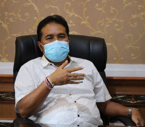 Data Terkini Covid-19 di Denpasar: Terkonfirmasi Positif 155 Orang dan Sembuh Bertambah 129 Orang