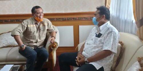 Pemkot Denpasar Sambut Positif Workshop Jurnalistik SMSI Bali