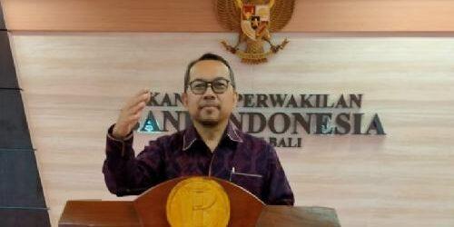 Permintaan Barang Tinggi Selama Nataru, Bali Inflasi 0,68% (mtm) di Desember 2020