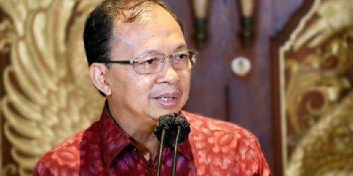 Demi Kesehatan dan Citra Positif Pariwisata Bali, Gubernur Koster Keluarkan SE 01/2021 Perketat Penegakan Disiplin Prokes