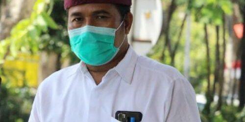 """Angka Sembuh Covid-19 Terus Bertambah, Jubir Satgas Covid-19 Denpasar: """"Tetap patuhi prokes, jangan lengah"""""""