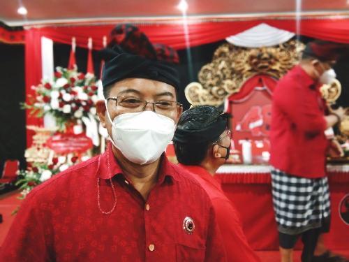 """Jaya-Wibawa Walikota/Wawali Denpasar Terpilih, Suteja Kumara: """"Jangan kami ditonton tapi dituntun"""""""