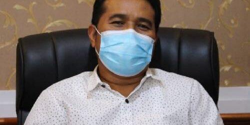 Update Harian Covid-19 di Denpasar, 101 Orang Sembuh, Terkonfirmasi Positif Bertambah 137 Orang