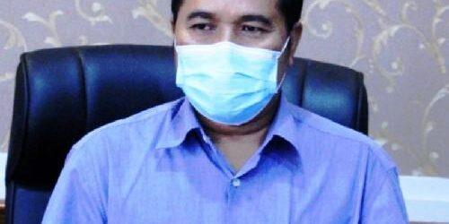 Angka Terkonfirmasi Positif Covid-19 Belum Melandai di Denpasar, Meninggal Dunia Bertambah 4 Orang