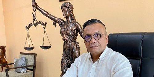 """Dukung Revisi UU ITE, Ini Kata """"Panglima Hukum"""" Togar Situmorang!"""