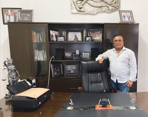 """Rekan Sesama Advokat Ditahan, Togar Situmorang: """"Stop kriminalisasi terhadap advokat!"""""""