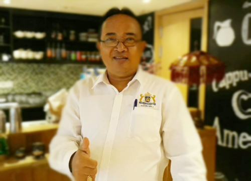 "SE 04/2021 Tentang Penggunaan Endek Bali, Ramia Adnyana: ""Gerakkan ekonomi kerakyatan"""