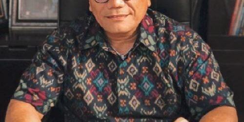 """Gibran Rakabuming Raka Dilantik Sebagai Wali Kota Solo, Togar Situmorang: """"Saya percaya ikuti jejak sang ayah"""""""