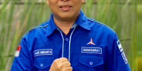 Isu KLB Demokrat akan Digelar di Bali, Demokrat Bali Pastikan itu Ilegal!