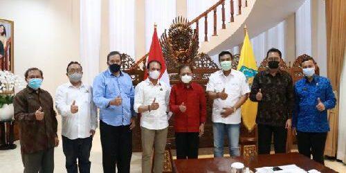 Dualisme ASITA, Gubernur Koster Ingin Hanya Ada 1 ASITA di Bali