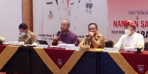 10 Komoditas Utama di Pasar Amlapura Timur Alami Inflasi Tinggi, Bank Indonesia Rekomendasikan 5 Kebijakan Pengendalian