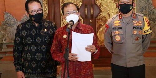 Bersiap Buka Turis Mancanegara, Bali Tetapkan Free Covid Corridor di Tiga Wilayah ini!