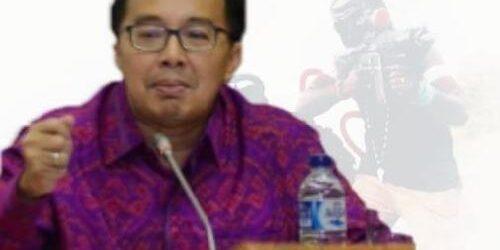 Komisi I DPR: Kelompok Bersenjata di Papua Layak Disebut Teroris
