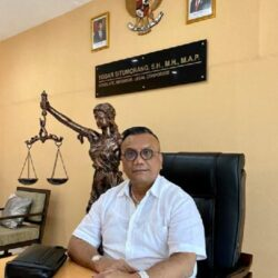 "Korupsi Masih ""Mendarahdaging"", Togar Situmorang Desak Maklumat Hukuman Mati Bagi Koruptor"