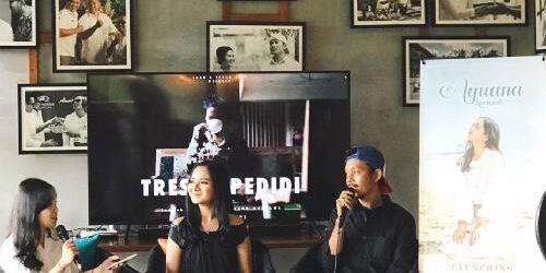 """Ayuana-Sayank Merdawa Rilis Single Perdana """"Tresna Pedidi"""", Ungkapan """"Sakit Hati"""" Dikhianati Sahabat Sendiri"""