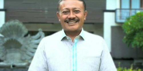 Soal Rencana Pemprov Bali Membangun Kawasan PKB di Klungkung, Wakil Ketua Komisi VI DPR Sodorkan Solusi ini!