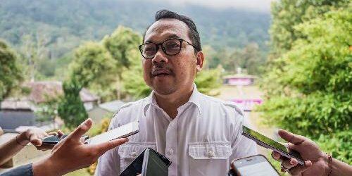 Jelang Idul Fitri, Terdapat 227 Titik Penukaran di Bali Kerjasama BI dan Perbankan