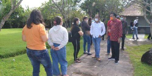 Sekda Bali: Pekerja Migran Bisa Kerja ke Luar Negeri Setelah Dapat Vaksin Kedua