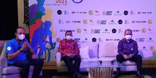 "Daftarkan Diri Sekarang! Bali Cycling Marathon 2021, Bersepeda Sambil Berwisata di Bali dengan Konsep ""Leisure Sport"""
