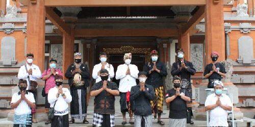 Bandesa Agung Dukung Forum Taksu Bali Tegakkan SKB Tentang Sampradaya Non-Drestha Bali