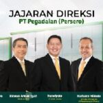 """Ridwan Arbian Syah Jabat Direktur SDM, Siap Jadikan Pegadaian Pabrik Talenta Wujudkan """"EVP"""""""