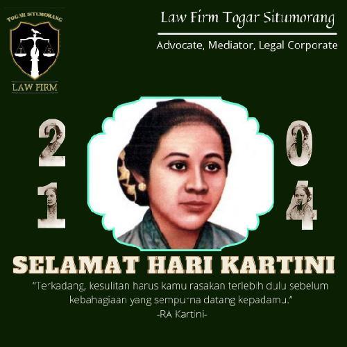 """Kartini di Era Modern, Togar Situmorang: """"Jadilah penerang di masa gelap"""""""