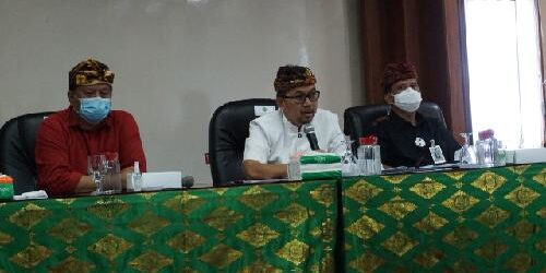 Pandemi Covid-19 Ekonomi Tabanan Alami Kontraksi, BI Bali Dorong Pertanian Jadi Sumber Ekonomi Baru