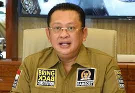 """Minta TNI-Polri Turunkan Kekuatan Penuh Tumpas KKB, Bamsoet: """"Urusan HAM bicarakan kemudian"""""""