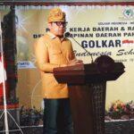 "Perjuangan Menagih Hak Bali di Pusat Kian Gencar, Waketum Golkar: ""Kita juga berjuang soal UU Provinsi Bali"""