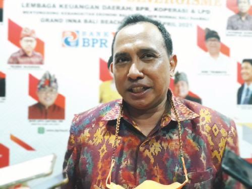 Perkuat Kelembagaan, BPR Kanti Gandeng Lembaga Keuangan Daerah: Pulihkan Ekonomi Menuju Bali Bangkit