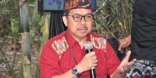 Bali Alami Inflasi di Maret 2021, Curah Hujan Tinggi Picu Harga Komoditi Naik