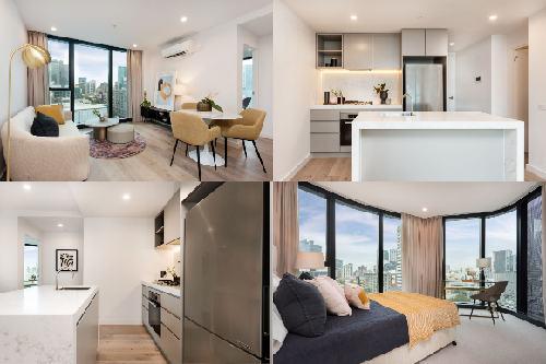 Apartemen 380 Melbourne, Hunian Sekaligus Investasi Jangka Panjang